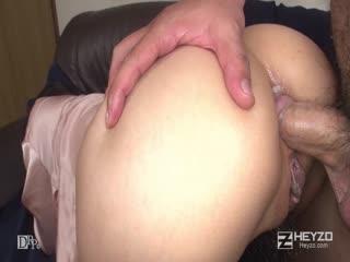 heyzo_欲求不满巨乳人妻