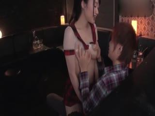 巨乳学生妹兼职风俗店[中文字幕]