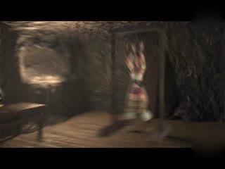 [3D][無字]ダルマスカの夜...