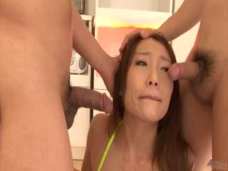 Aoi Yuuki 已为整个集团亚洲k交