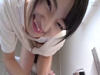 露内裤挑逗哥哥发情勃起[中文字幕]