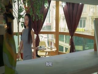 奇怪的沙龙美发韩语中字