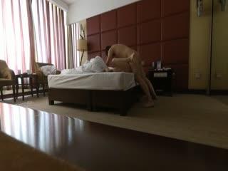 出差酒店啪啪个大学生兼职商务伴游差点没干累趴720P高清无水印