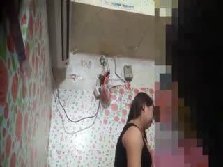 【国产自拍】快餐达人大白天路边店泄火一位黑色连衣裙高跟鞋气质少妇_292923