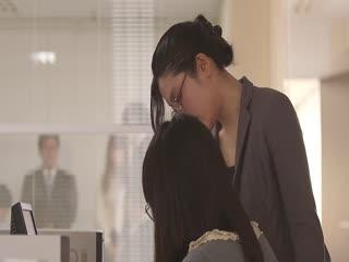 [中文字幕]RBDCN 成為內衣模特兒的上班族女郎 波多野結衣