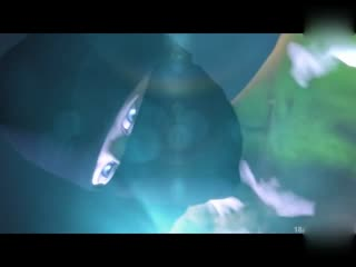 [3D]Overwatchsport goddes [夜桜字幕组]