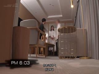 [中文字幕]SDNTCN 順從有NTR願望的老公來演出的真正素人人妻 CASE 2 家庭主婦— 藤谷咲 26歲 AV出道