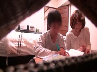 TUE-099 家庭教師に関する性犯罪記録映像集