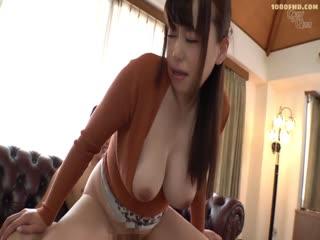 GVH-046 姑の卑猥過ぎる巨乳を狙う娘婿 中西江梨子