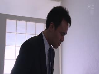 JUL-185 人妻秘書、汗と接吻に満ちた社長室中出し性交 神宮寺ナオ