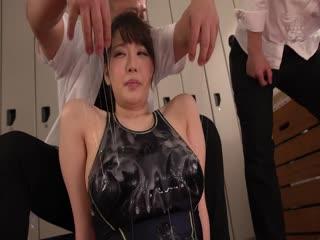SSNI-752 輪●された水泳部顧問Jカップ女教師 安齋らら