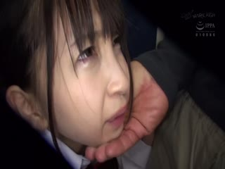 NHDTB-343 痴●泣き寝入り娘2 拒絶しながらも半べそ顔でイってしまった黒髪女子○生 パンティとチェキ付き